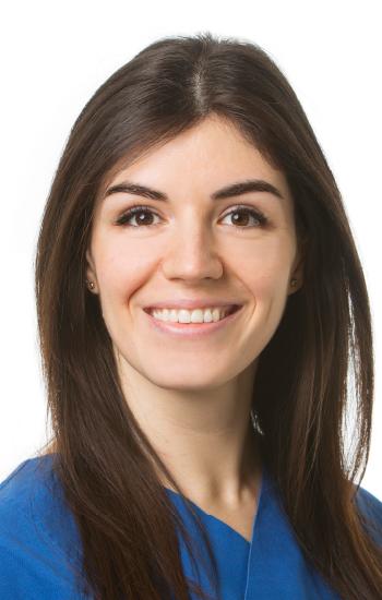Nikolina Dushaj