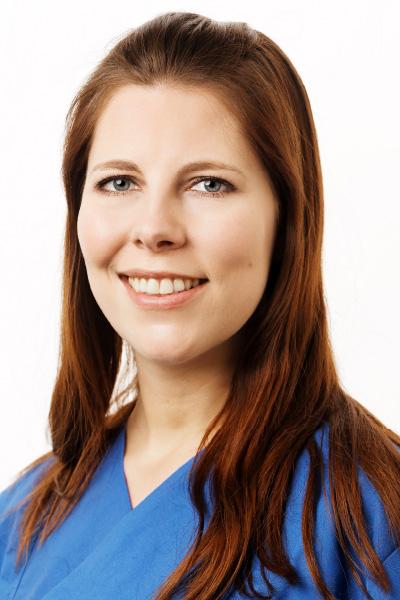 Stefanie Thommen